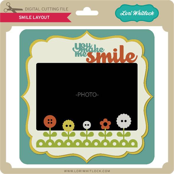 Smile Layout