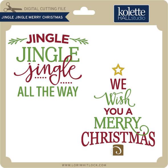 Jingle Jingle Merry Christmas