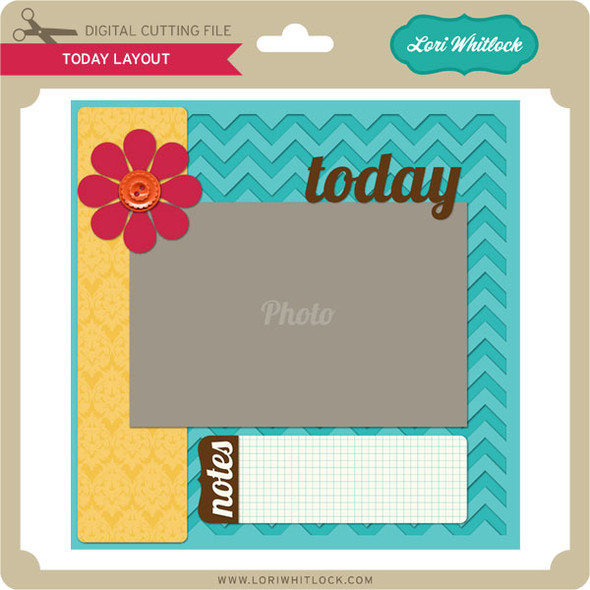Today Layout