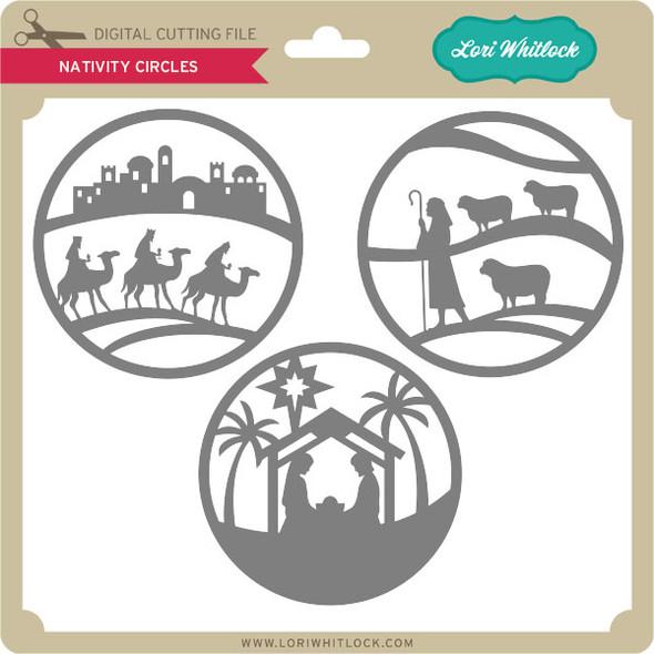 Nativity Circles