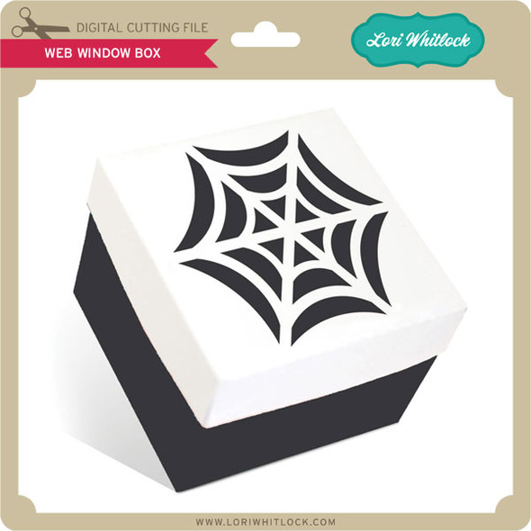 Web Window Box