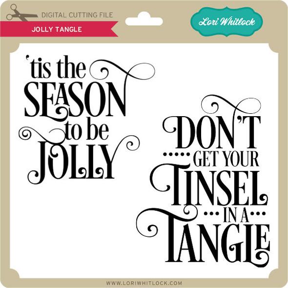 Jolly Tangle