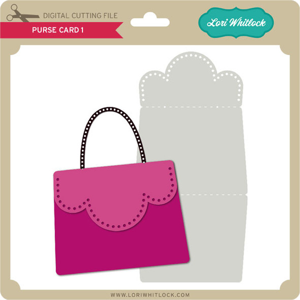 Purse Card 3