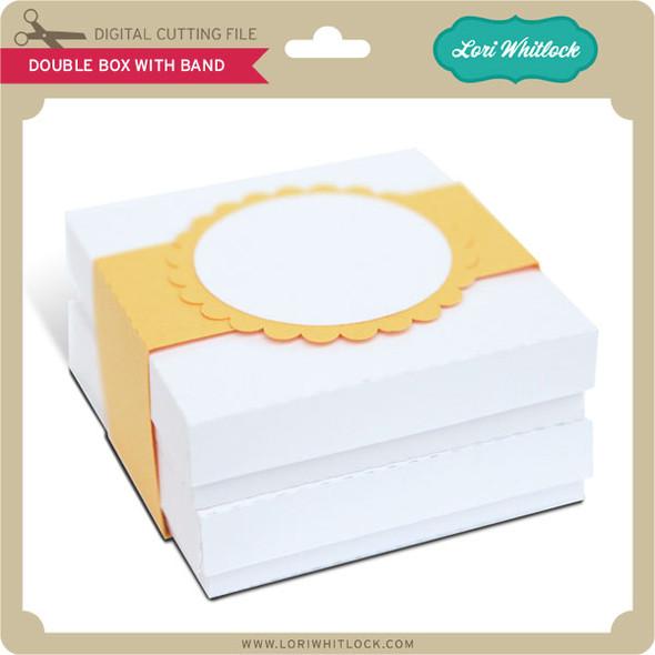 Scallop Trim Box