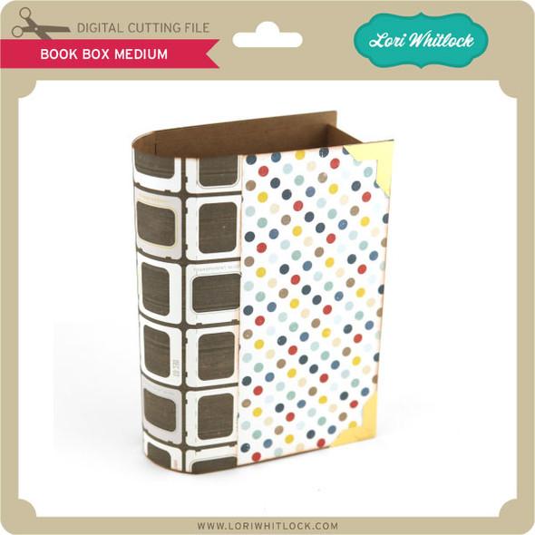 Book Box Medium