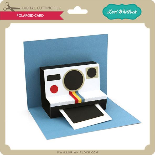 Polaroid® Card