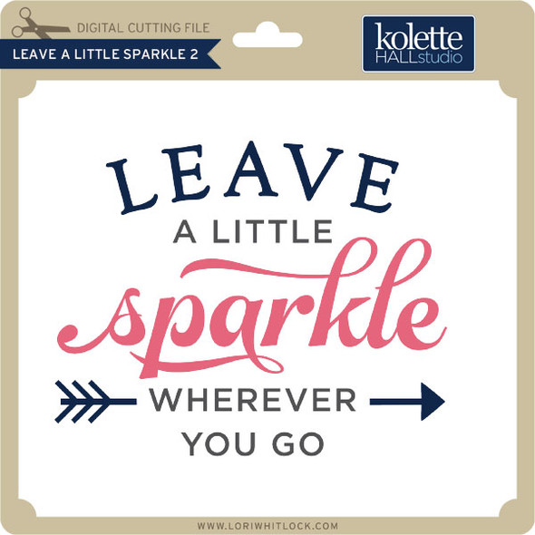 Leave a Little Sparkle-2