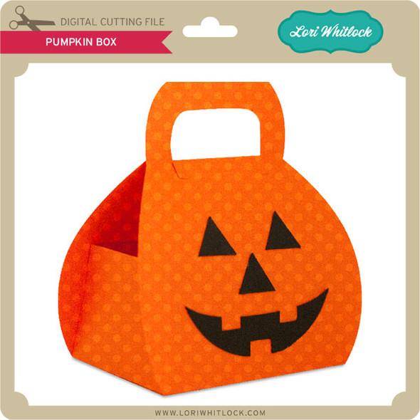 Pumpkin Box