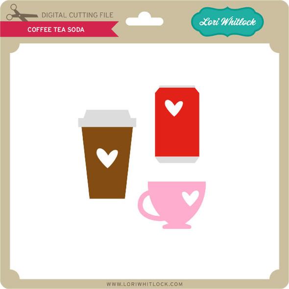 Coffee Tea Soda