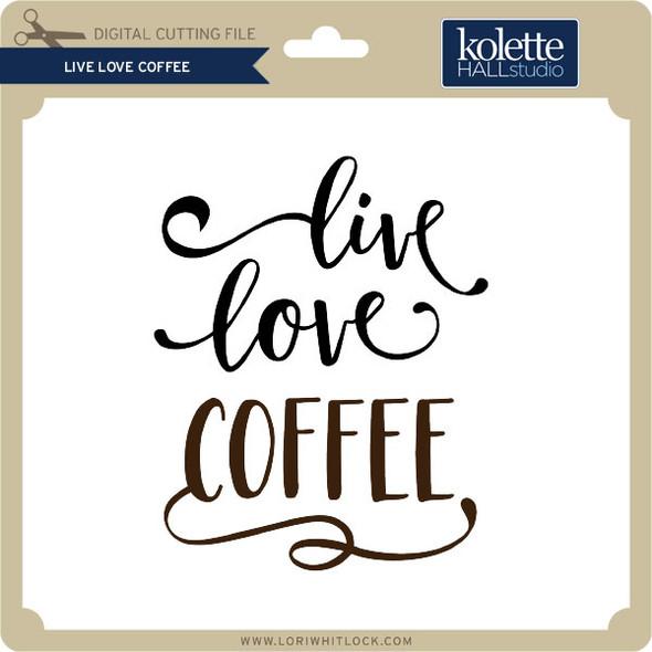 Live Love Coffee