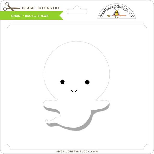 Ghost - Boos & Brews