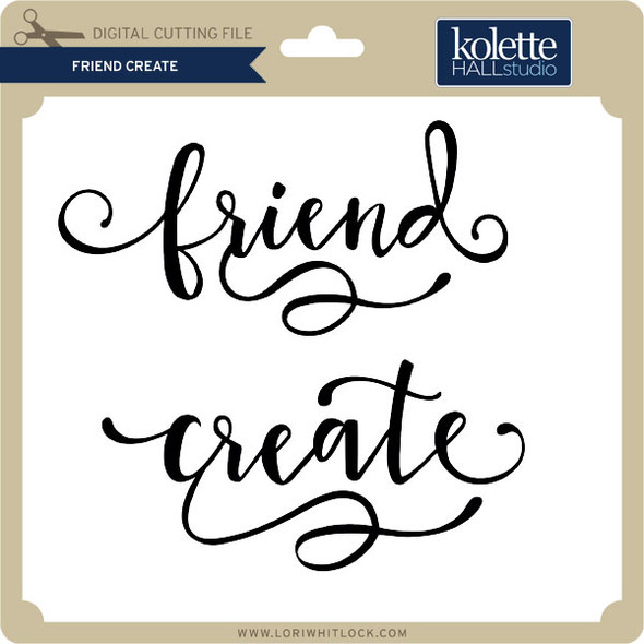 Friend Create
