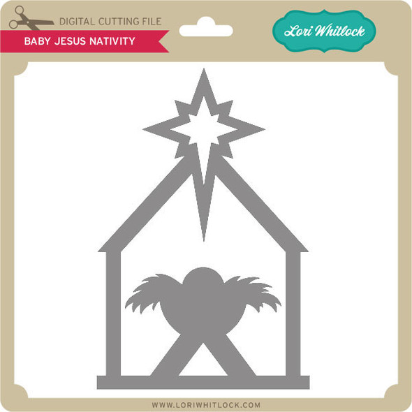 Baby Jesus Nativity