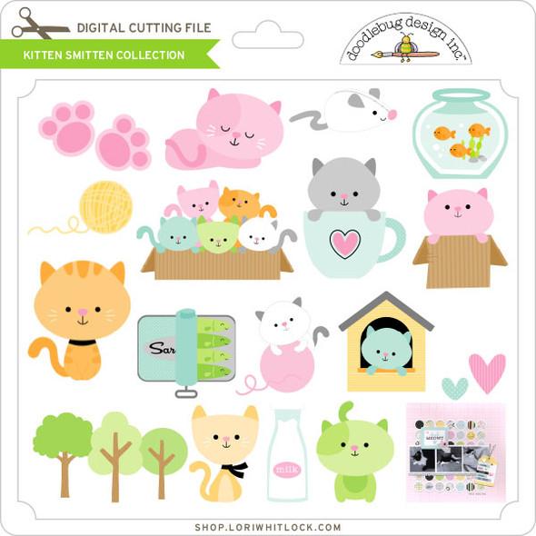 Kitten Smitten Collection