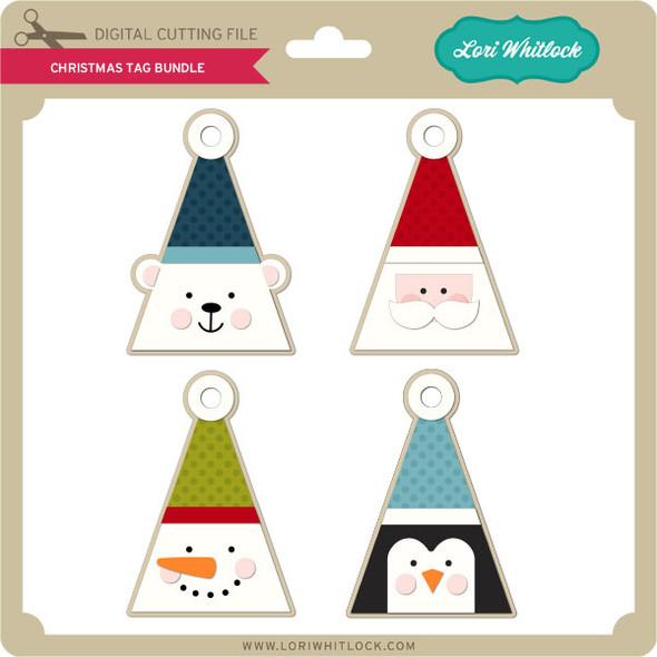 Christmas Tag Bundle