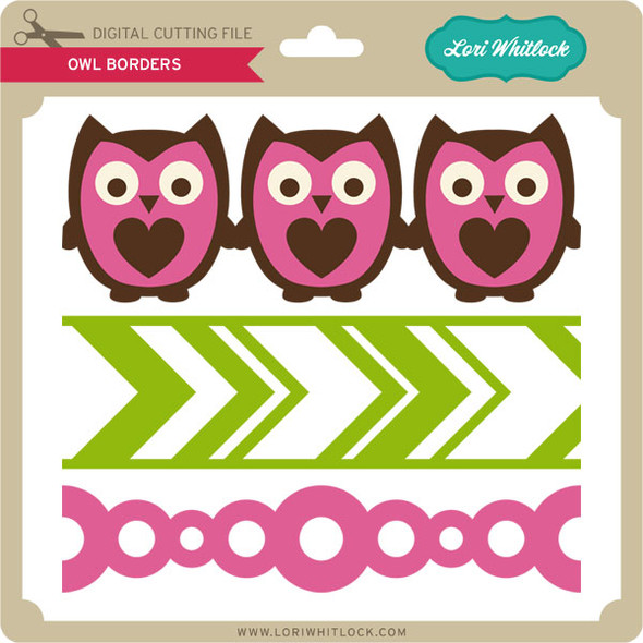 Owl Borders