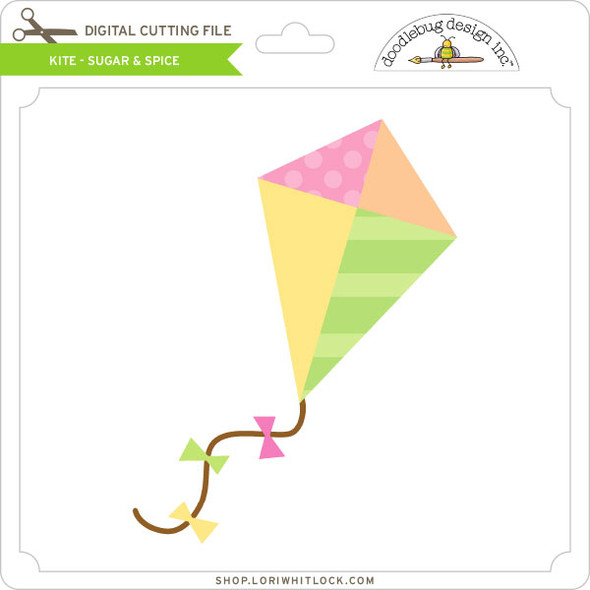 Kite Sugar & Spice