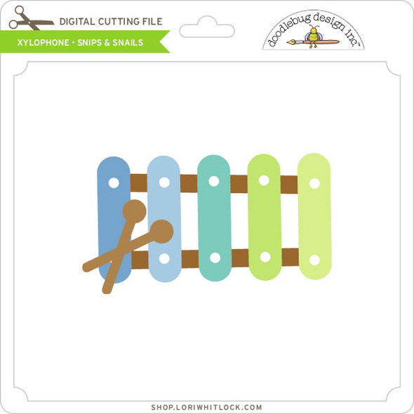Xylophone Snips & Snails