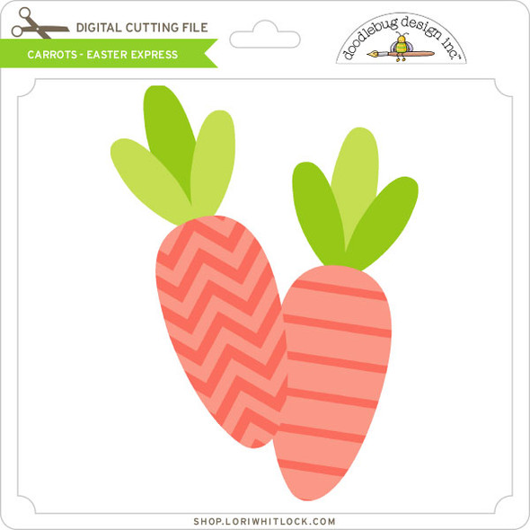 Carrots - Easter Express