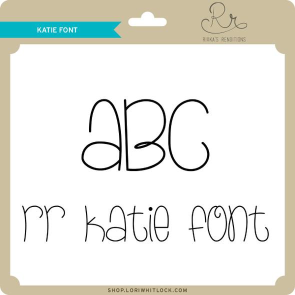 My Katie