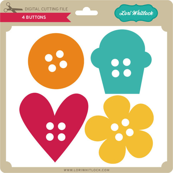 4 Buttons