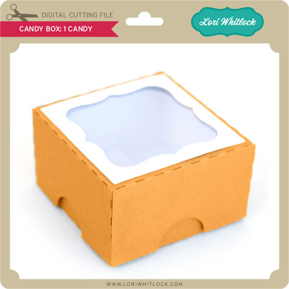 Candy Box 1 Candy