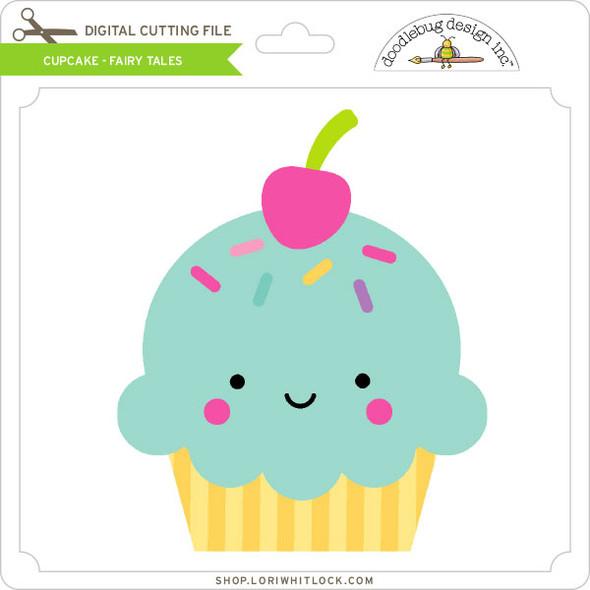 Cupcake Fairy Tales