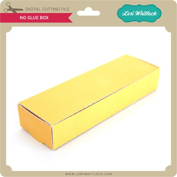 No Glue Box