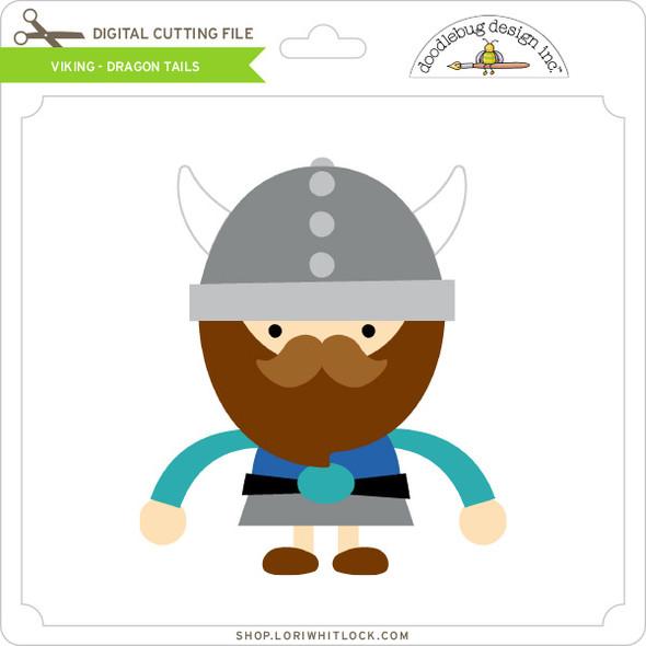Viking - Dragon Tails