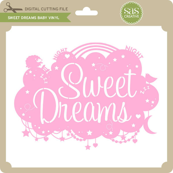 Sweet Dreams Baby Vinyl