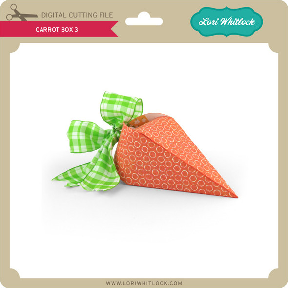 Carrot Box 3