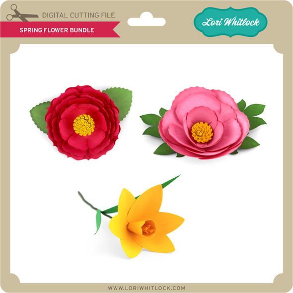Spring Flower Bundle