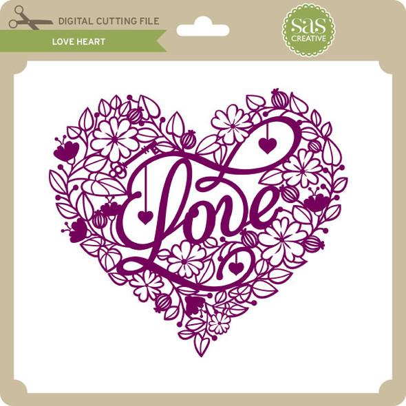 Love Heart 3