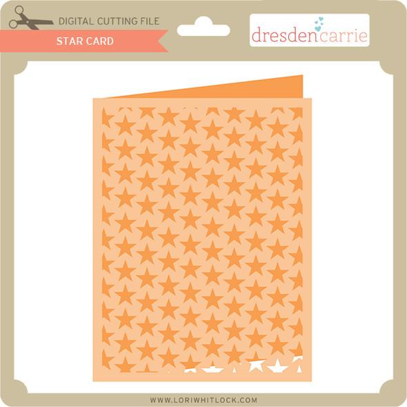 Star Card 3