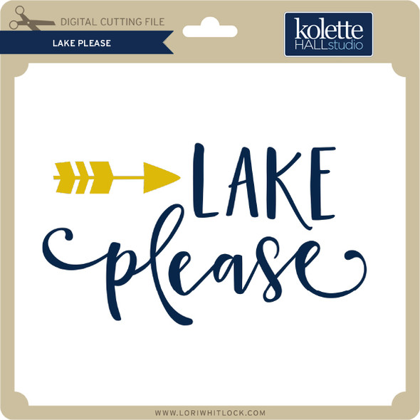 Lake Please