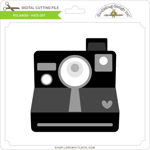 Polaroid - Hats Off