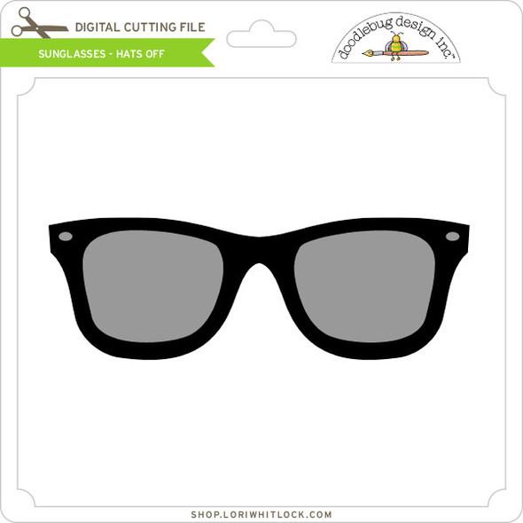 Sunglasses - Hats Off