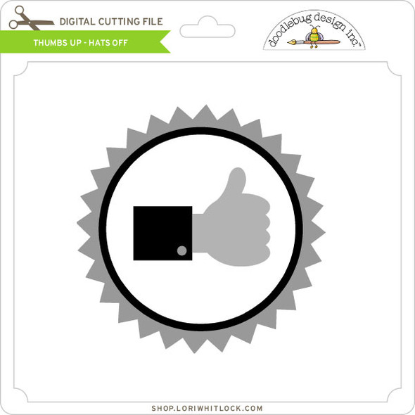 Thumbs Up - Hats Off