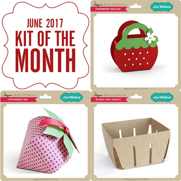 2017June Kit of the Month