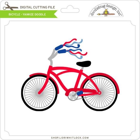 Bicycle - Yankee Doodle
