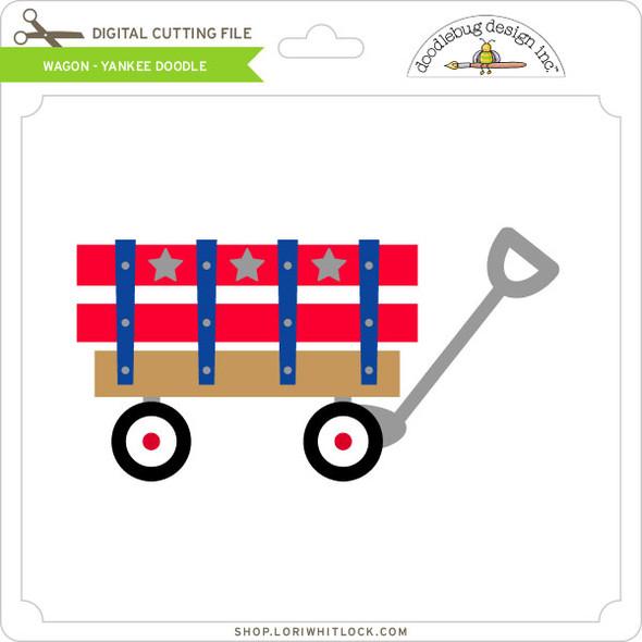 Wagon - Yankee Doodle
