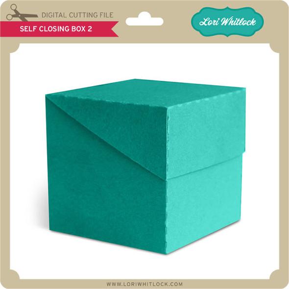 Self Closing Box 2