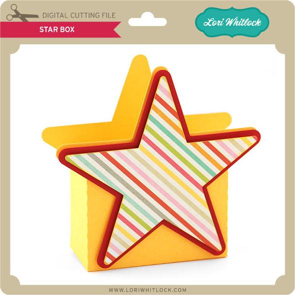 Star Box 2