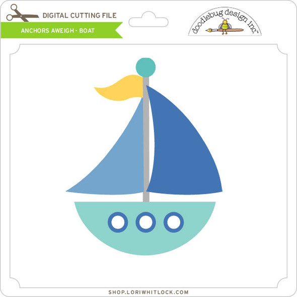 Anchors Aweigh - Boat