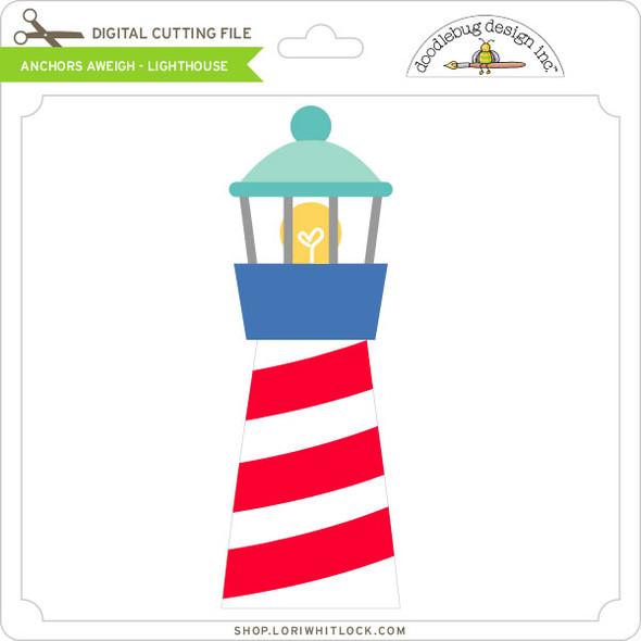 Anchors Aweigh - Lighthouse