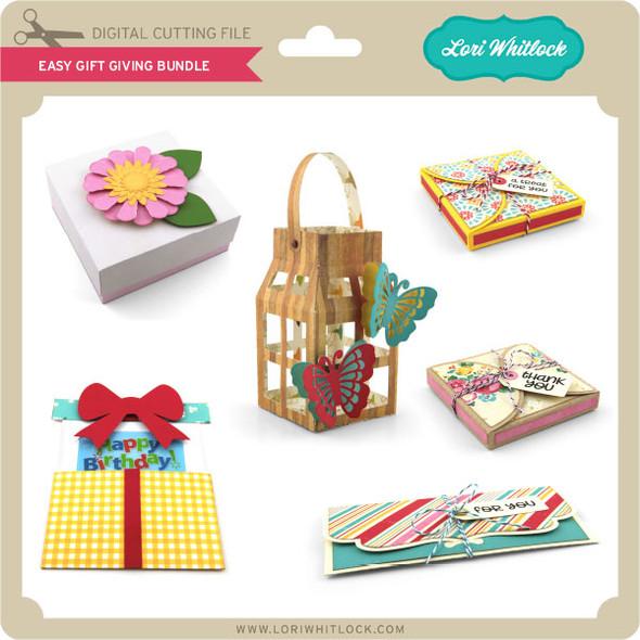 Easy Gift Giving Bundle