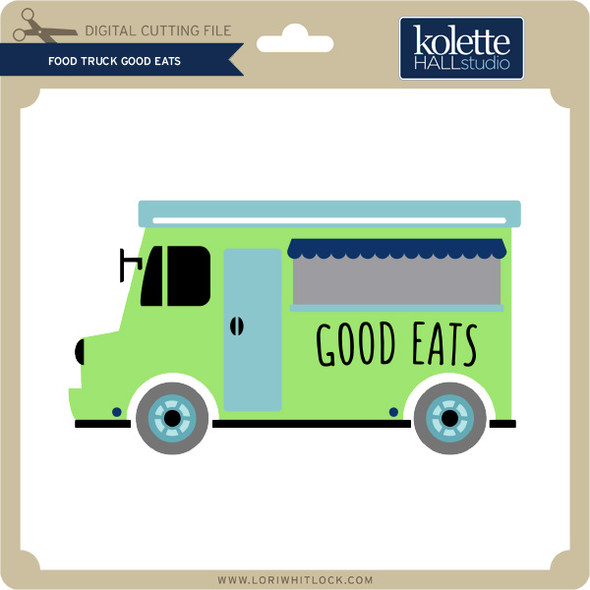 Food Truck Good Eats