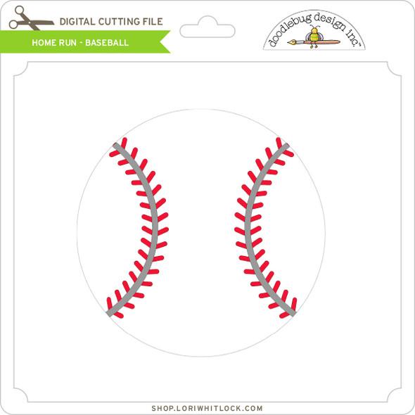 Home Run - Baseball