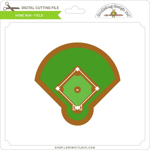 Home Run - Field