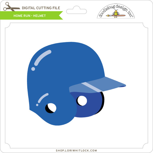 Home Run - Helmet